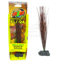 Zoomed Planta Artificial Bunch Grass Bu-40
