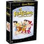 Hanna-barbera : Os Flintstones 1º Temporada (4 Discos )