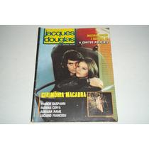 Revista Policial Jacques Douglas Nº 116 Anos 1970 Fotonovela