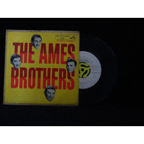 The Ames Brothers - It Must Be True - Compacto / Ep