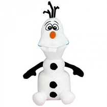 Pelúcia Olaf Filme Frozen Long Jump Original!!!