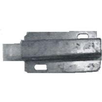 Fechadura Interna Da Porta Traseira Baú Fiorino Fiat 147