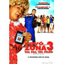 Vovozona Zona 3 Tal Pai Tal Filho Dvd Original Novo Lacrado