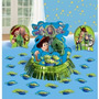 Festa Toy Story Painel Balões Enfeite Mesa Teto-toalha-velas