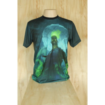 Camiseta Brand Zumbi - League Of Legends - Lol 5