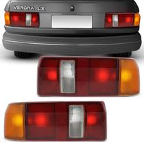 Lanterna Traseira Verona 87 88 89 89 90 91 92 Tricolor