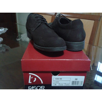 Sapato Masculino Casual Esportivo - Fascar - Tamanho 38