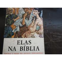 Elas Na Bíblia Esposas E Mês No Antigo Testamento Vdi