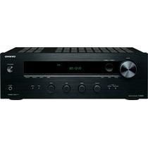 Onkyo Tx-8020 - Receiver Estéreo Entrada Phono Saída Sub