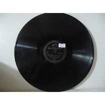 Disco 78 Rpm Nelson Gonsalves Meu Perfio-samba-canção