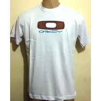 Faça O Seu Kit C/10 Camisas Varias Marcar Famosas