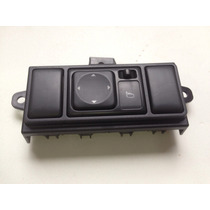 Interruptor Botão Retrovisores Espelho Elétrico Nissan Tiida