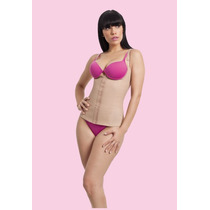 Corselet Cinta Modeladora Body Sahper - Esbelt