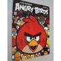Album Figurinhas Angry Birds *