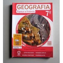 Geografia Espaço E Vivência - 7.o Ano - Boligian - Martinez