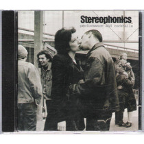 Cd Stereophonics Performance And Cocktails