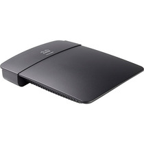 Roteador Wireless N300 Cisco Linksys E900 - 2.4ghz 300mbps