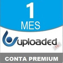 Conta Premium Uploaded 30 Dias Direto Do Site Conta Oficial