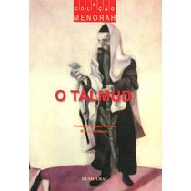 Livro O Talmud Moacir Amâncio