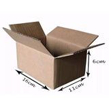 Caixa  Papelão Correio Sedex Pac16x11x6 Montavel Fabrica