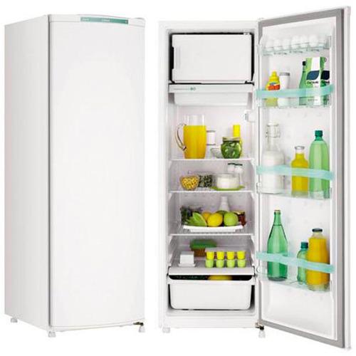 Refrigerador Geladeira Consul 239l 110v - Crc28fbana