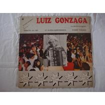 Luiz Gonzaga-lp-vinil-tributo Ao Rei-sanfoneiros-ze-cupido
