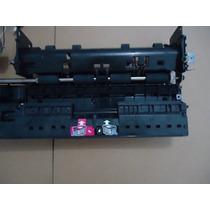 Sistema De Tração Completo P/ Hp Deskjet D110a. Com Atuador.