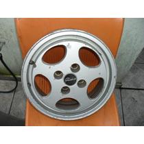 Roda Glicerio Modelo Porsche Aro 14 Furacao 4x100 -