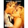 Dvd, Desejos - Richard Gere, Kim Bassinger, Paixão Amor Raro