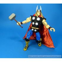 Thor - Marvel Legends - Serie Icons - Avengers - Hasbro 2007
