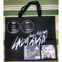 Cd Lady Gaga Born This Way (deluxe|duplo|nacional) E Ecobag