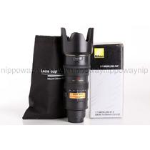 Copo Caneca Nikon Lente 70-200 2.8 Vr! Pronta Entrega!