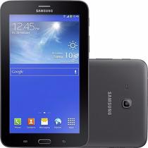 Tablet Samsung Galaxy Tab3 Lite T111m 8gb Wi-fi + 3g Tela 7