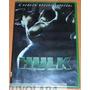 Hulk Dvd Edição Especial 2 Dvd Originais Novos E Lacrados