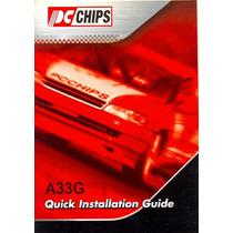 Manual Original Placa Mae Pcchips A33g Frete Gratis