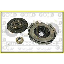 Kit Embreagem H100 (.../00)/ L200 Gl/ Gls/ L200 Sport/ L300