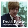 Cd David Bowie I Dig Everything The 1966 Pye Singles
