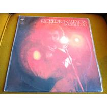Lp Roberto Carlos En Castellano 1977 Stereo Amigo Solamente