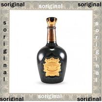 Whisky Royal Salute 38 Anos 500ml - Frete Gratis - Original