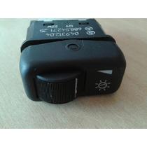 Interruptor/potenciometro 12v Painel Mbz/912/1218/1714/1618