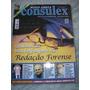 Revista Consulex Nº 184 - Boa Linguagem Na Redação Forense