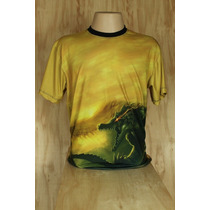 Camiseta Renekton - League Of Legends - Lol 34
