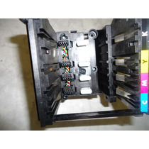 Sistema Acoplagem Cartuchos P/ Hp Officejet Pro 8000/8500