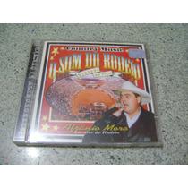 Cd - O Som Do Rodeio Country Music Locuçao Afranio Moro