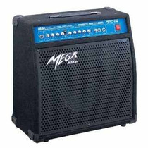 Cubo Amplificador Guitarra Mega T-60r Pré-valvulado Frete Gr