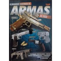 Almanaque Ilustrado De Armas De Fogo Nº 7
