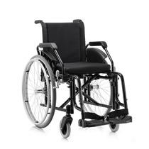 Cadeira De Rodas Dobrável - Modelo Fit - Jaguaribe