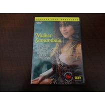 Dvd Revista Sexy - Mulher Samambaia ( Danielle Souza )