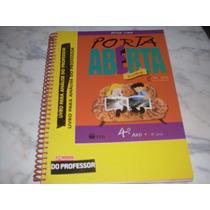 História Porta Aberta 4º Ano- Livro Do Professor