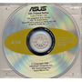 Cd Drivers Original Placa Mae Asus P3v Series M138 Frete Gra